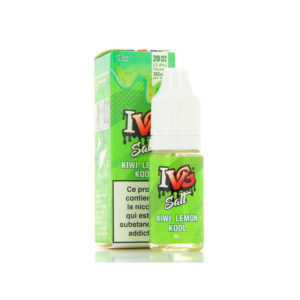 IVG Salt – Kiwi Lemon Cool