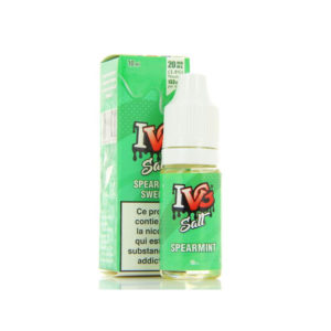 IVG Salt – Spearmint